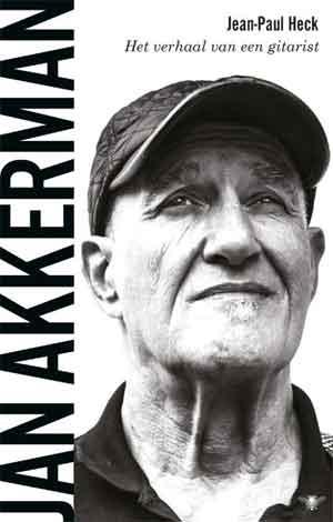 Jean-Paul van Heck Jan Akkerman Biografie Recensie