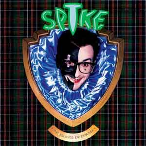 Elvis Costello - Spike LP uit 1989