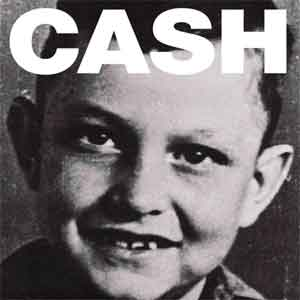 Johnny Cash American VI Ain't No Grave
