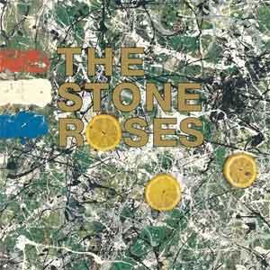 The Stone Roses Debuut Album uit 1989