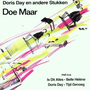 Doe Maar Doris Day en andere Stukken Album uit 1982 Beste Nederlandse albums