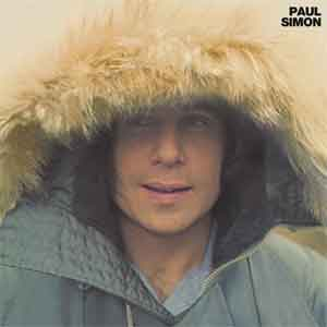 Paul Simon Paul Simon LP uit 1972