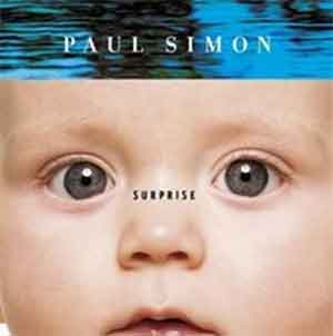 Paul Simon Surprise Album uit 2006