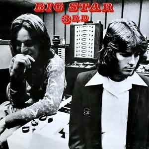 Big Star Third-Sister Lovers LP uit 1978