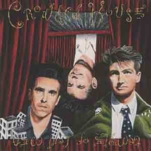 Crowded House Temple of Low Men Album uit 1988