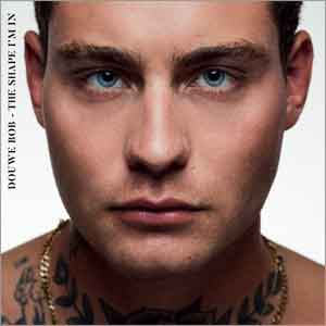 Douwe Bob The Shape I'm LP uit 2018 In