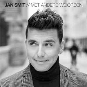 Jan Smit Met andere woorden Album uit 2018