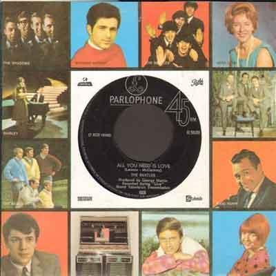 Jaren 60 Hits Grootste hits 1960-1969