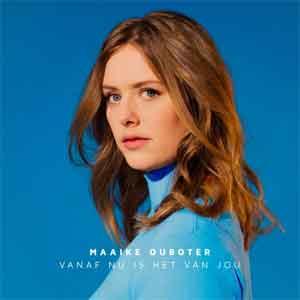 Maaike Ouboter Vanaf nu is het van jou LP uit 2018
