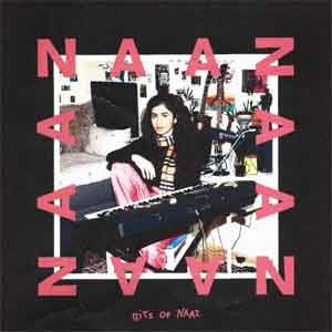 Naaz Bits of Naaz LP uit 2018