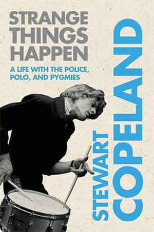 Stewart Copeland Strange Things Happen