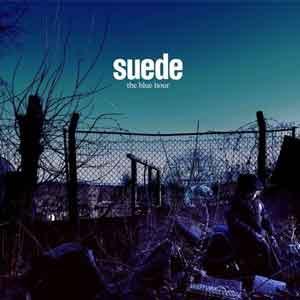 Suede The Blue Hour LP uit 2018