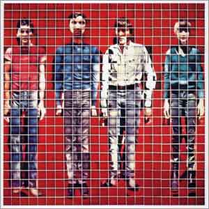 Talking Heads More Songs About Buildings and Food LP uit 1978