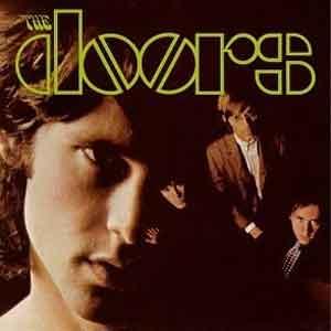 The Doors The Doors Debuut LP uit 1967
