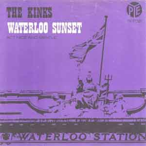 The Kinks Waterloo Sunset Hit uit 1967