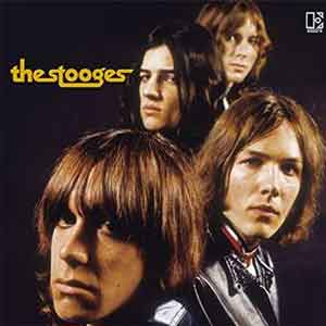 The Stooges The Stooges Debuut LP uit 1969