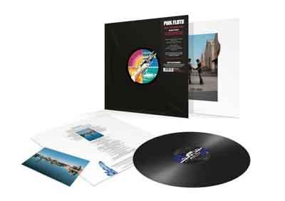 Wish You Were Here LP van Pink Floyd