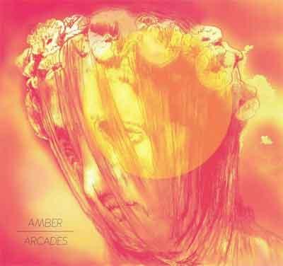Amber Arcades LP's Concerten Debuut EP uit 2013