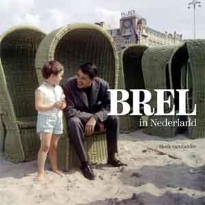 Boek Brel in Nederland
