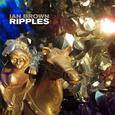 Ian Brown Ripples LP 2019 Nummers Tracklist en Informatie