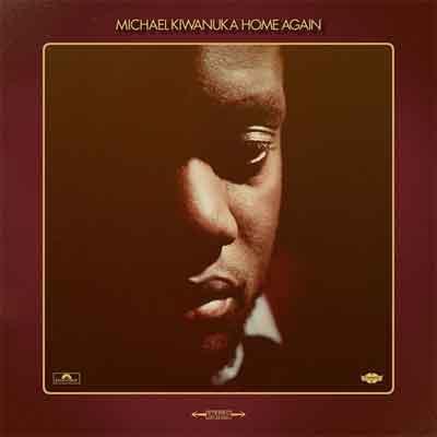 Michael Kiwanuka Home Again Debuut LP uit 2012