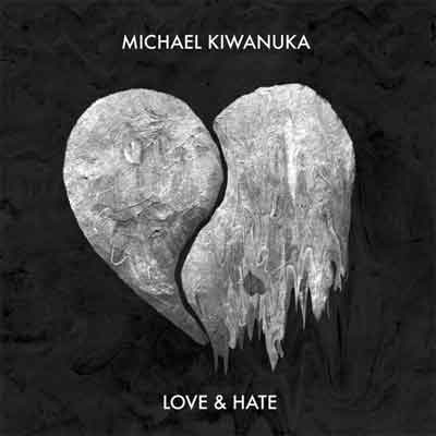 Michael Kiwanuka Love & Hate LP uit 2016
