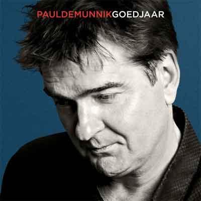 Paul de Munnik Goed jaar LP 2018 Nummers Tracklist en Informatie
