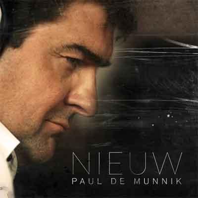 Paul de Munnik LP's Concerten - Paul de Munnik - Nieuw
