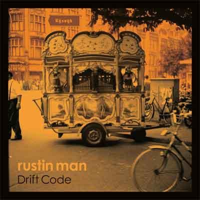 Rustin Man Drift Code LP 2019 Nummers Tracklist en informatie