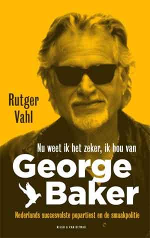 Rutger Vahl George Baker Biografie Recensie