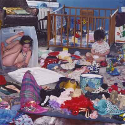 Sharon Van Etten Remind Me Tomorrow LP