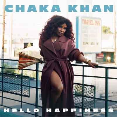 Chaka Khan Hello Happiness LP Recensie Review en Waardering