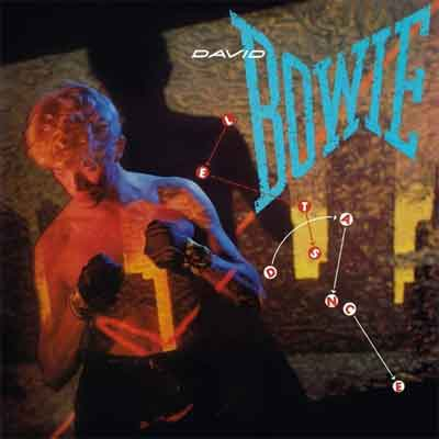 David Bowie Let's Dance LP Recemnsie Review en Tracklist Album uit 1983