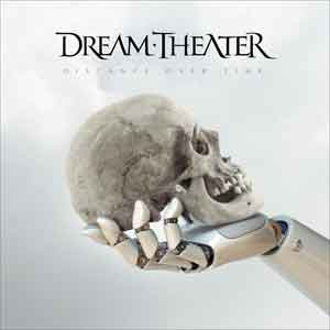 Dream Theater Distance over Time LP