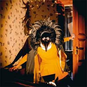 Drenge Strange Creatures LP Recensie