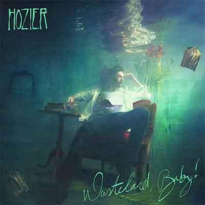 Hozier Wasteland Baby LP Recensie Review Tracklist en Waardering