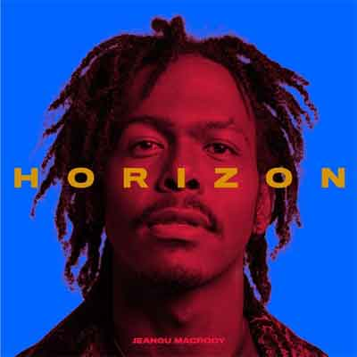 Jeangu Macrooy Horizon LP Recensie Review