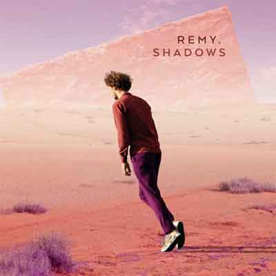 Remy van Kesteren Shadows LP Remy van Kesteren Shadows LP Recensie Review