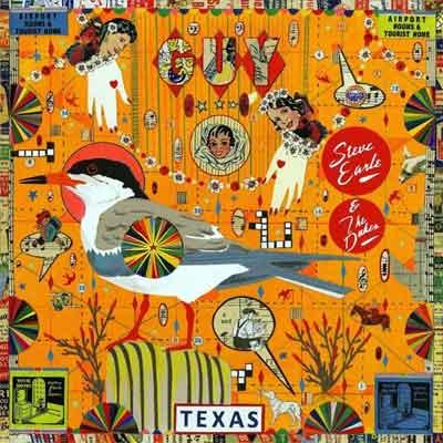Steve Earle & The Dukes Guy LP recensie waardering tracklist en informatie nieuwe album