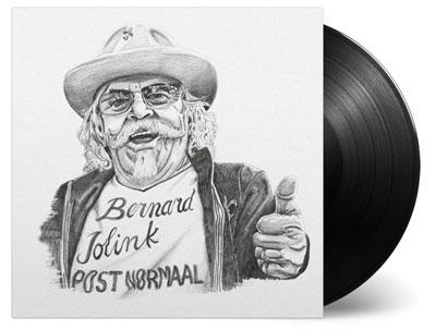 Bennie Jolink Post Normaal LP Recensie en Tracklist