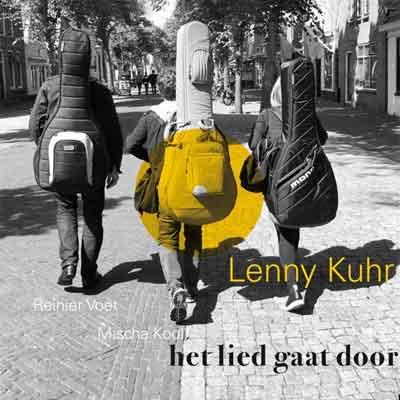 Lenny Kuhr - Het lied gaat door Recensie Nummers en Informatie CD en LP