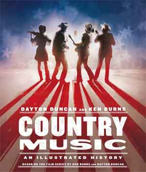 Country Music An Illustrated History Recensie