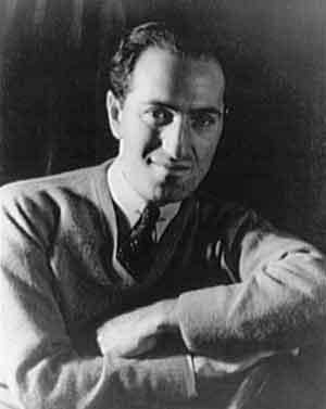 George Gershwin Amerikaanse componist