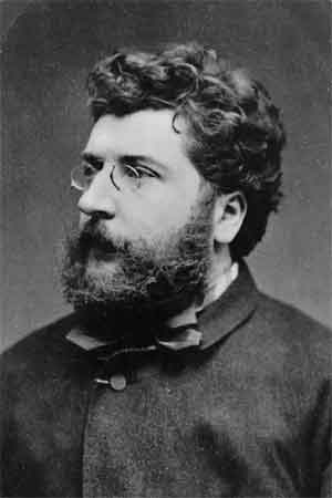 Georges Bizet Franse Componist