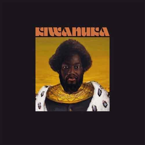 Michael Kiwanuka Kiwanuka LP Recensie