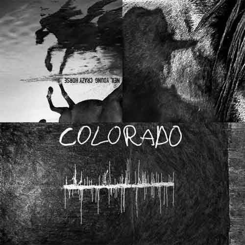 Neil Young & Crazy Horse Colorado LP Recensie