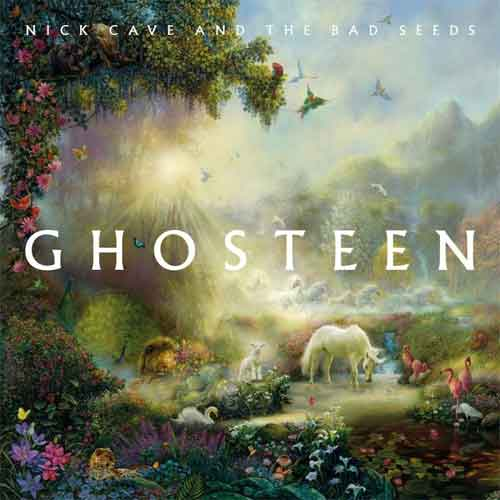 Nick Cave and the Bad Seeds Ghosteen LP Recensie