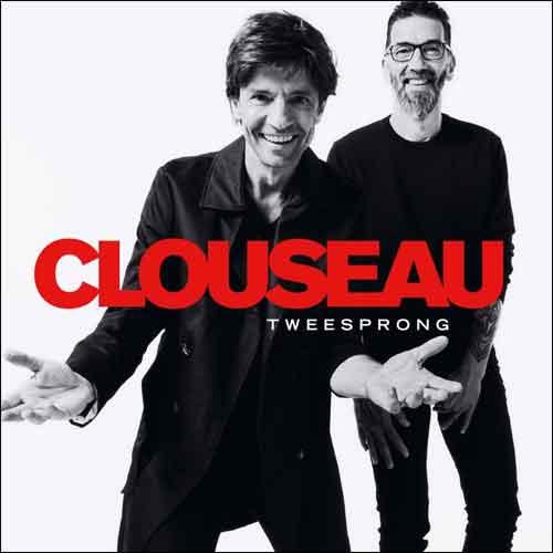 Clouseau Tweesprong LP Recensie