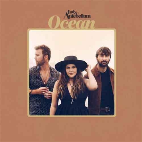 Lady Antebellum Ocean LP
