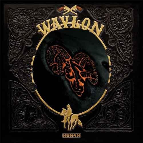 Waylon Human LP Recensie